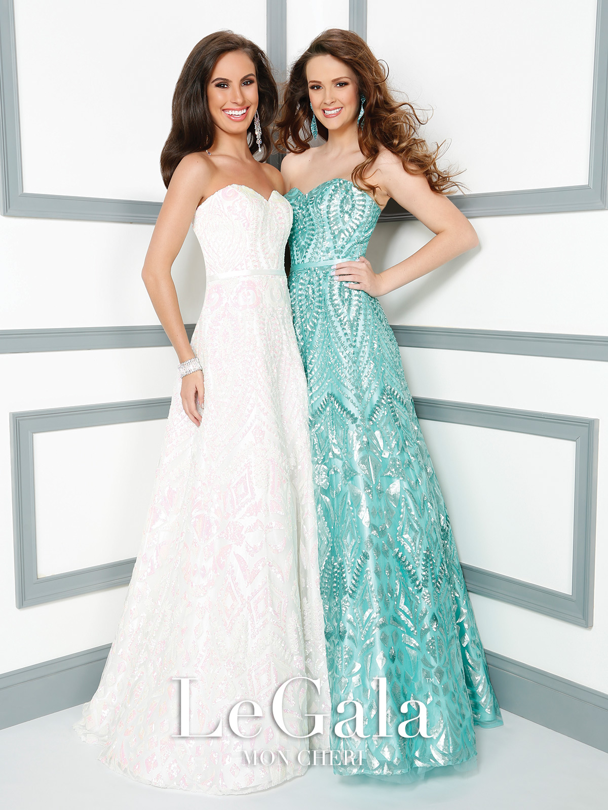 Prom and Formal Dresses - All Brides Beautiful