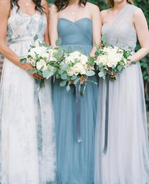 Five Ways to Honor Your Maid of Honor at All Brides Beautiful