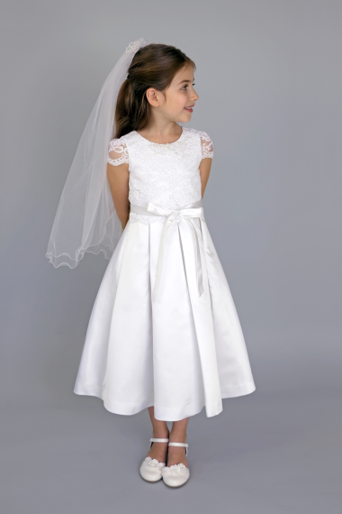 Communion Dresses at All Brides Beautiful Wedding Gown Boutique