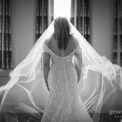 Liancarlo Bridal gown 5802
