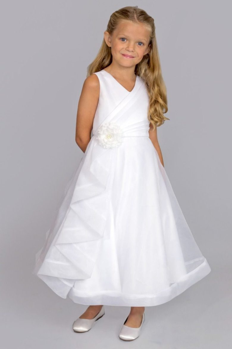 3bbbc4ffc2e US Angels Communion and Flower Girl dresses at All Brides Beautiful