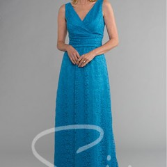 Siri Delphi Gown