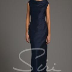 Siri Metropolitan Sheath Gown