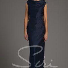 Metropolitan Sheath Gown