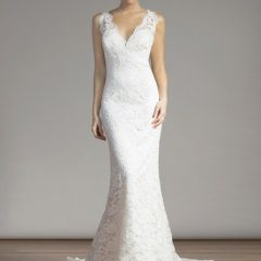Linacarlo wedding gown 6851