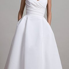 Linacarlo wedding gown 6868