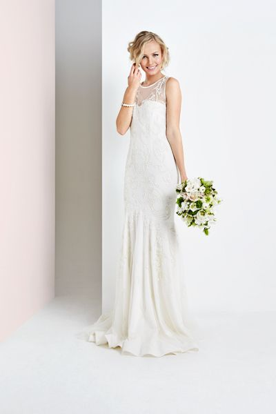 Nicole Miller Bridal Archives All Brides Beautiful