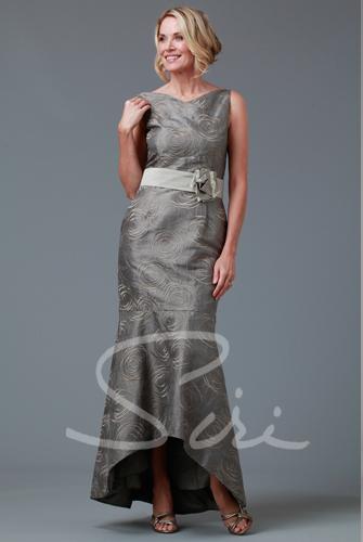 Starlight siri gown