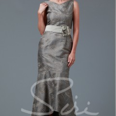 Siri Starlight Room Gown