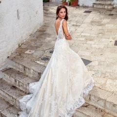 Eddy K Dreams Adriana wedding gown