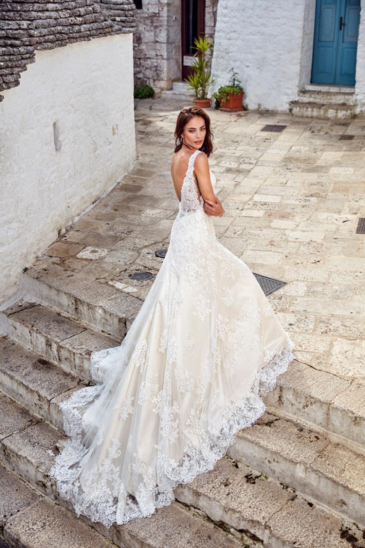 b3373559a54 Eddy K - All Brides Beautiful Wedding Gown Boutique