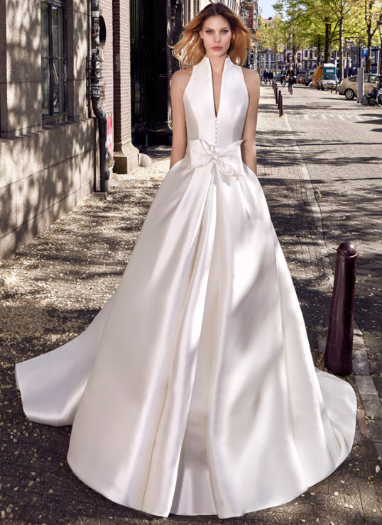 Modeca Alicante Wedding gown