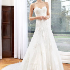 Modeca Alice wedding gown
