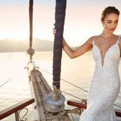 Eddy K Dreams Alicia wedding gown