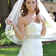 alyne charlene wedding gown