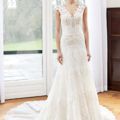 Modeca Aphrodite wedding gown
