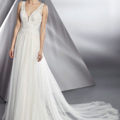 Le Papillon Bolivia Wedding Gown