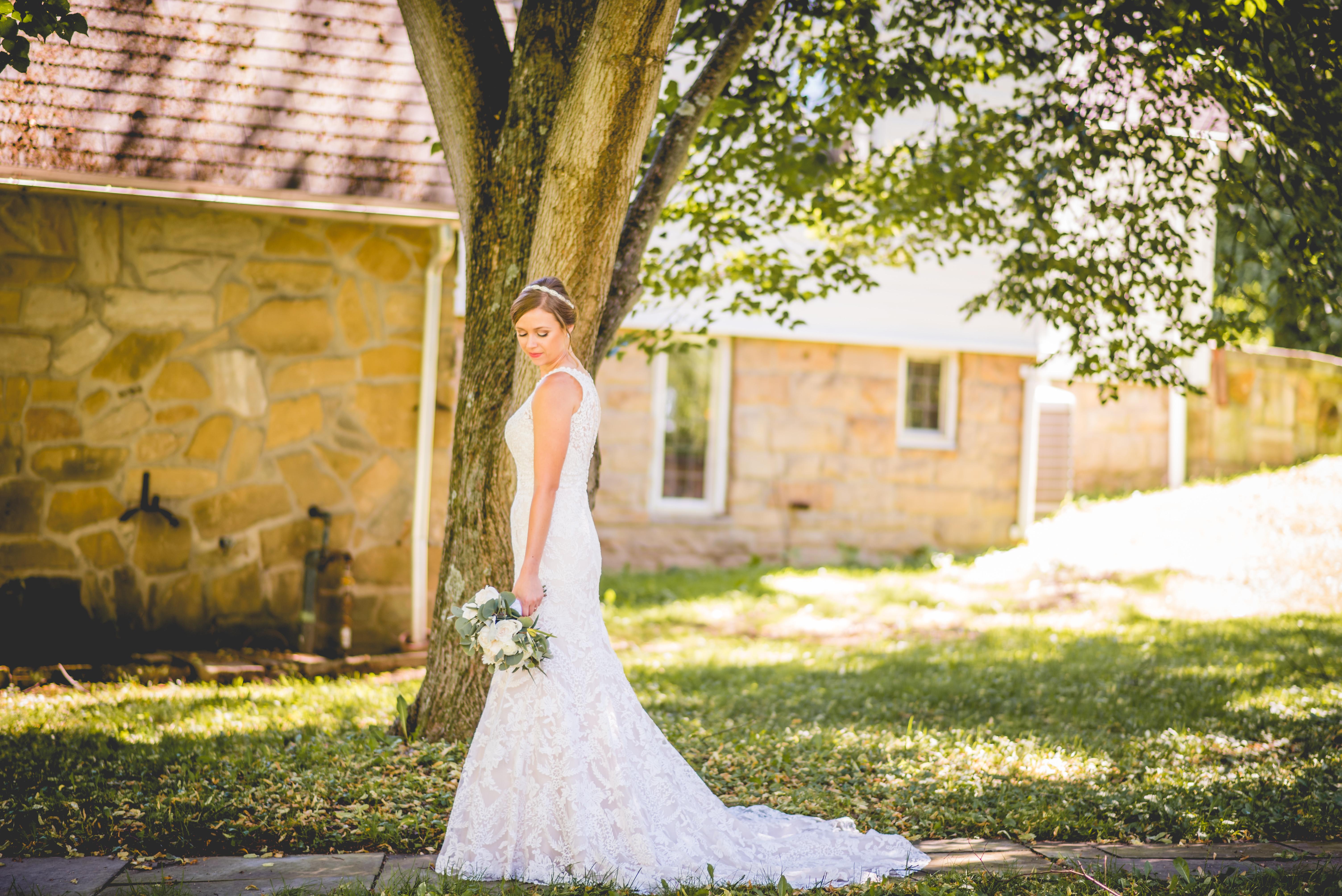 About Seasonal Wedding dress