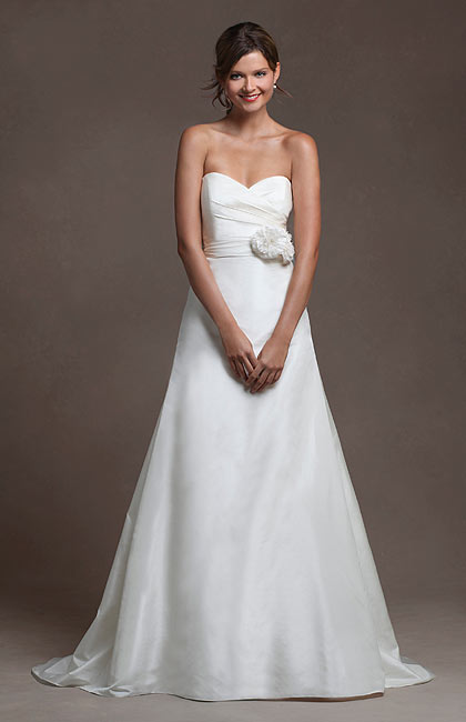 Jenny Yoo Wedding Gowns And Bridesmaids At All Brides