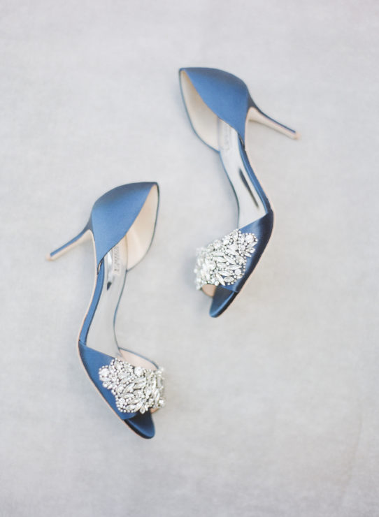 Your Dream wedding Shoes