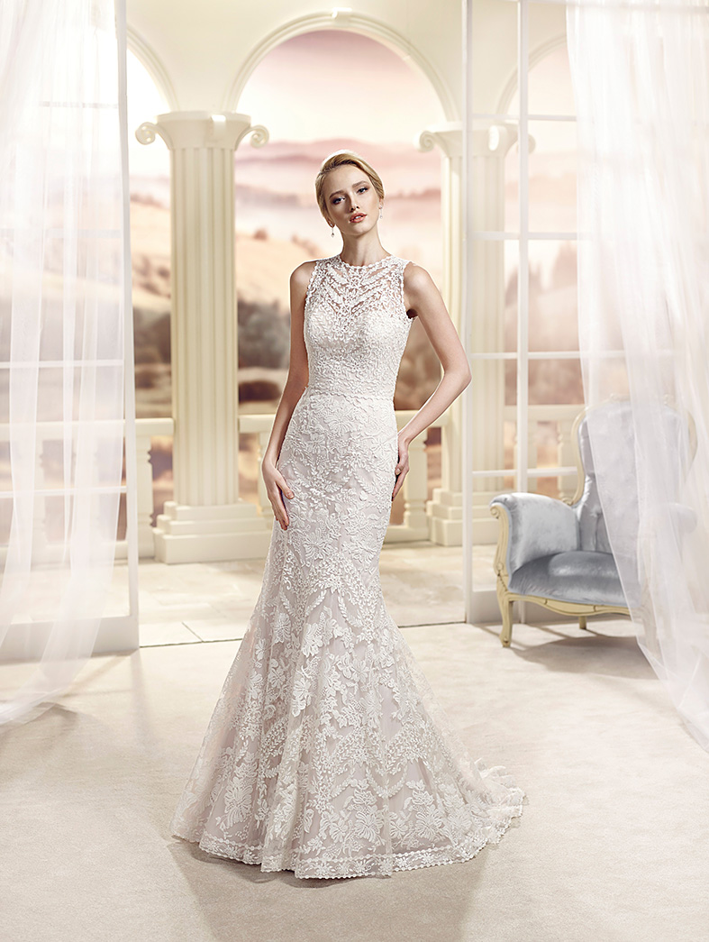 Eddy K - All Brides Beautiful Wedding Gown Boutique