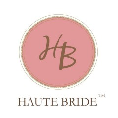 Haute Bride bridal accessories