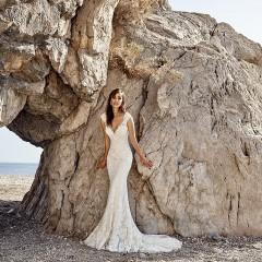 Eddy K Dreams Isla Wedding gown