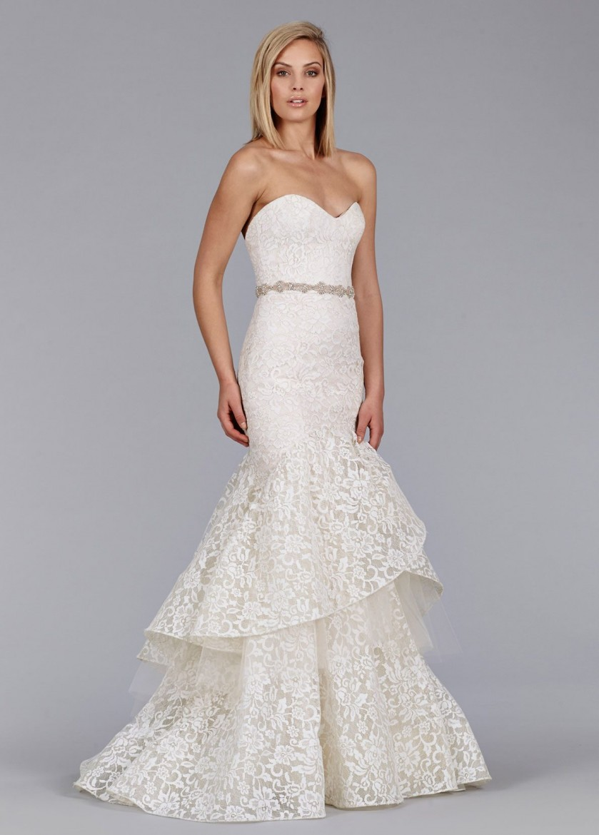 Jim Hjlem By Hayley Paige Wedding Gowns At All Brides