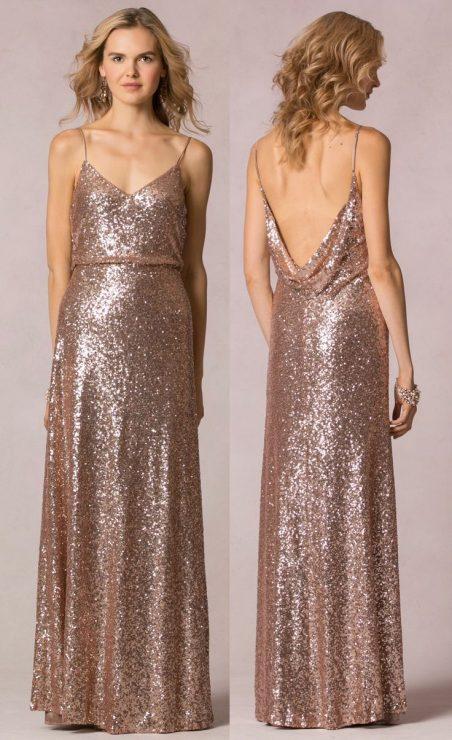 Jenny Yoo Prom Dress