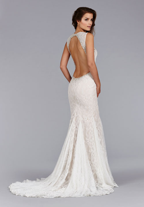 Jim Hjelm Trunk Show - All Brides Beautiful