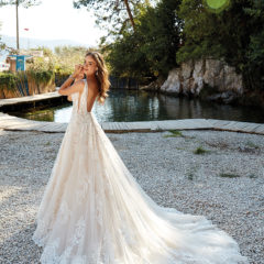 Eddy K Dreams Kyra wedding gown