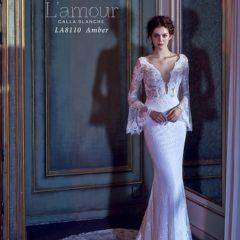 L'Amour by Calla Blanche LA8110
