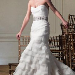 Linacarlo wedding gown 4865