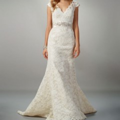 Linacarlo wedding gown 5802