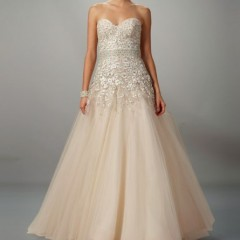 Linacarlo wedding gown 5806