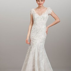 Linacarlo wedding gown 5855