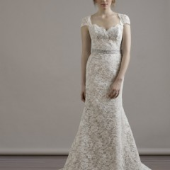 Linacarlo wedding gown 6804