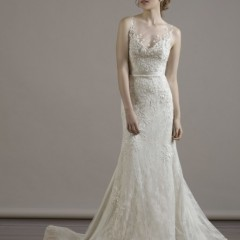 Linacarlo wedding gown 6815