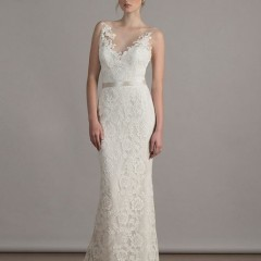 Linacarlo wedding gown 6821