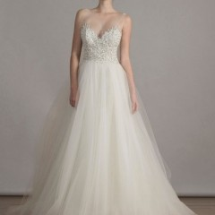 Linacarlo wedding gown 6828