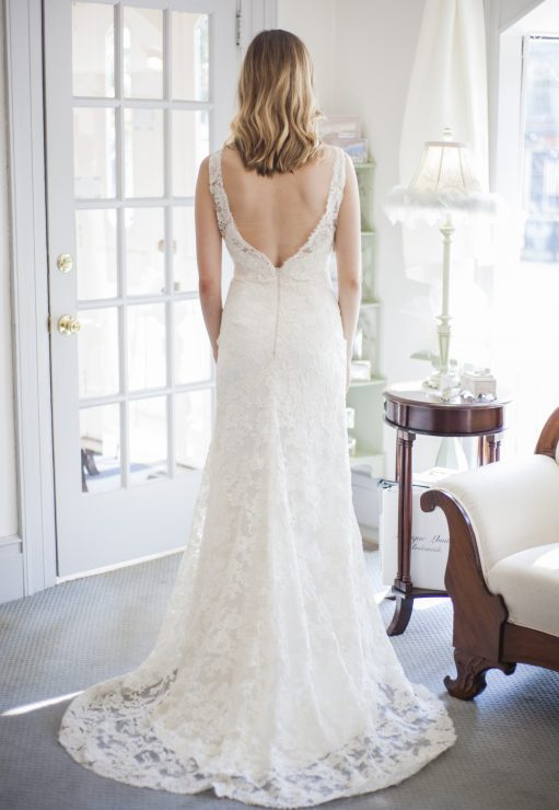 wedding dresses cleveland ohio