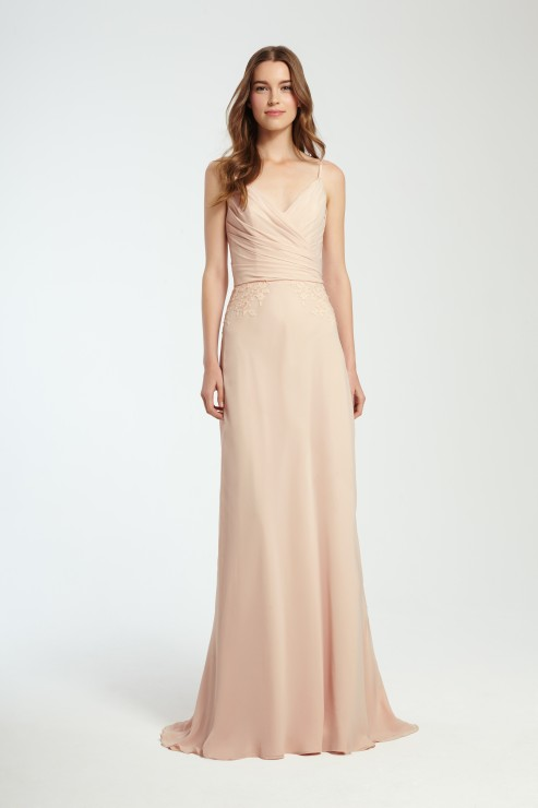 Monique Lhuillier 450360 bridesmaids