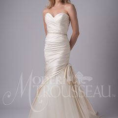 Modern Trousseau Alexa bridal gown