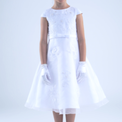 US Angels First Communion Dress Marie
