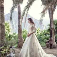 Eddy K Dreams Messina wedding gown