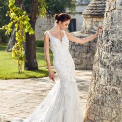 Eddy K Dreams Natalia wedding gown