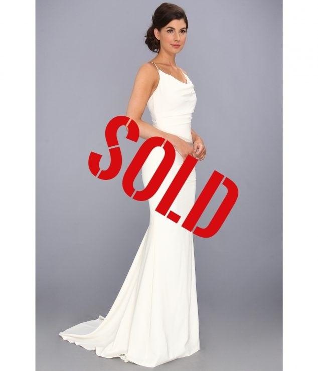 Nicole Miller Tara Wedding Gown Sample Sale- All Brides Beautiful
