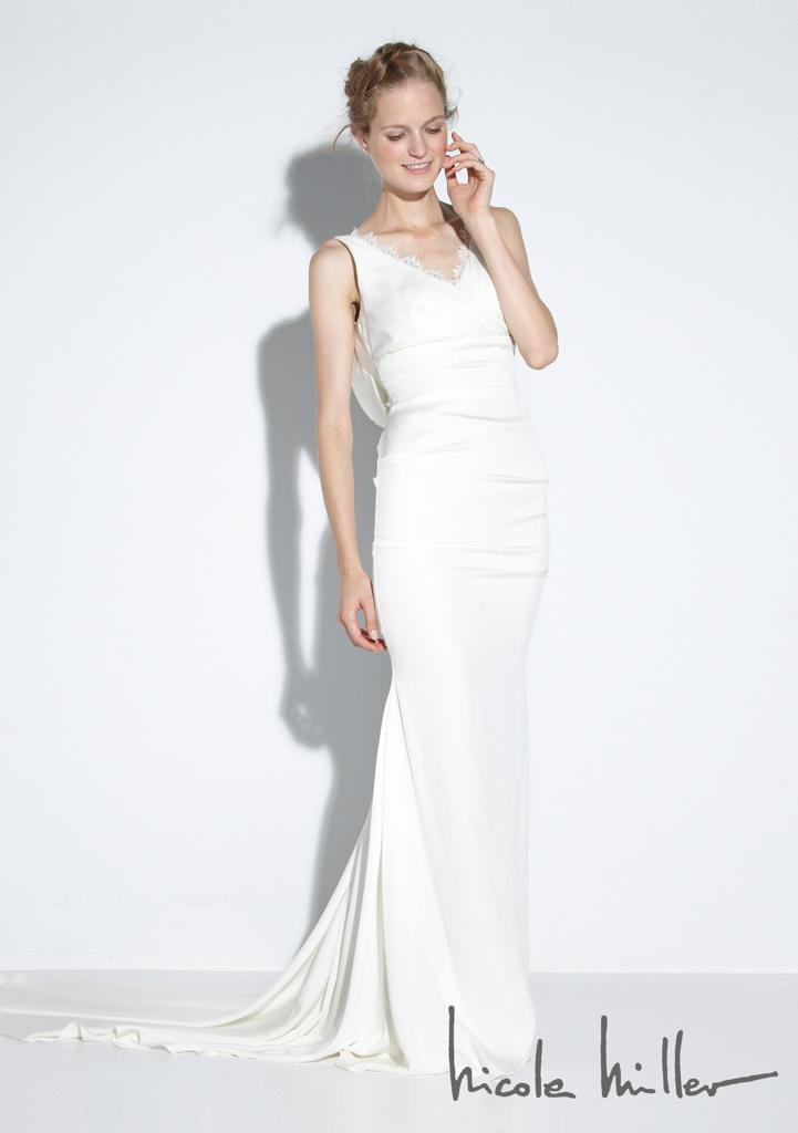 photo: Beautiful Beautiful Bride Starring Nicole