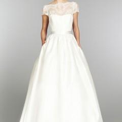 Tara Keely wedding gown 2357