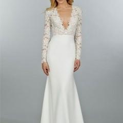 Tara Keely wedding gown 2450